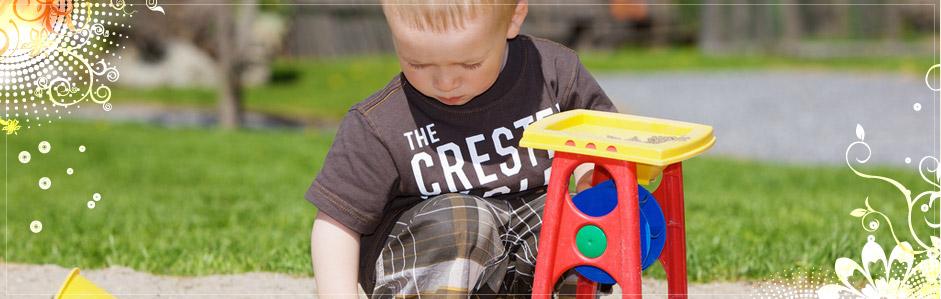 Christian Childhood Development Center